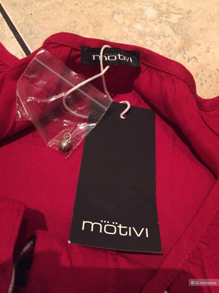 Блуза Motivi M