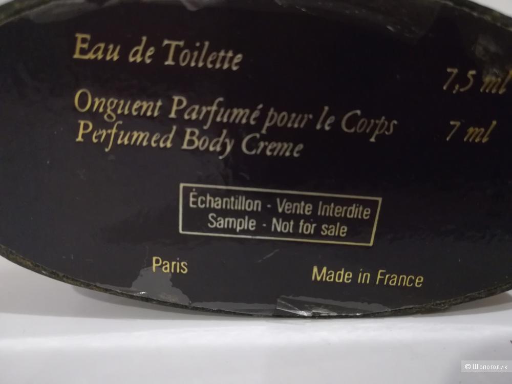 Миниатюра  7,5 мл - Opium Yves Saint Laurent EDT