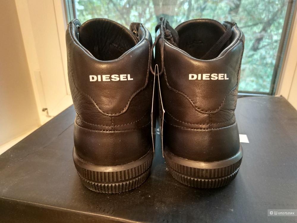 Кеды Diesel, размер 43.