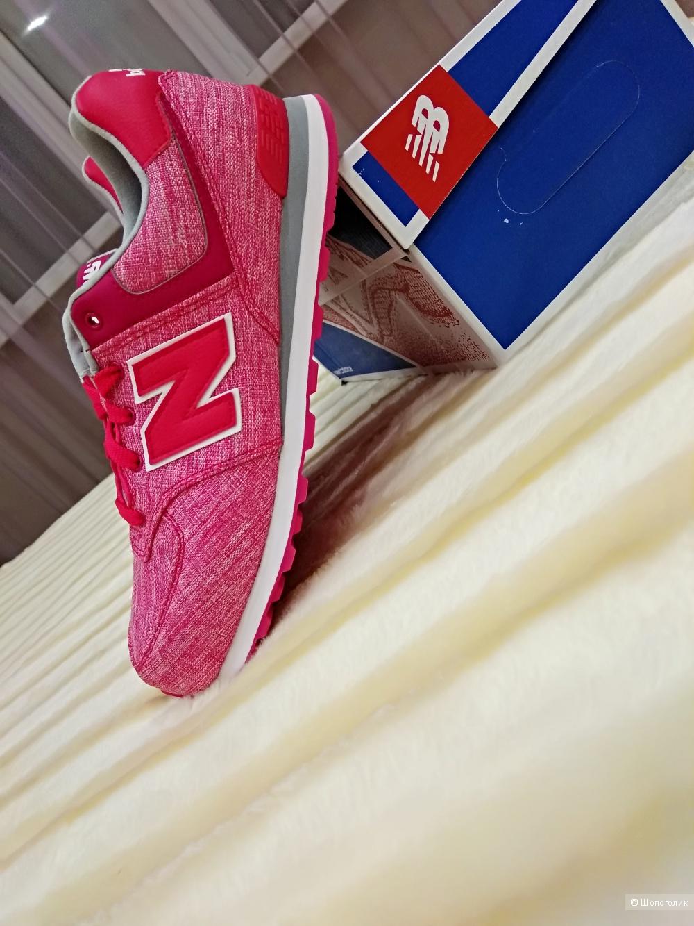 Кроссовки New  Balance 38.5-39 размер