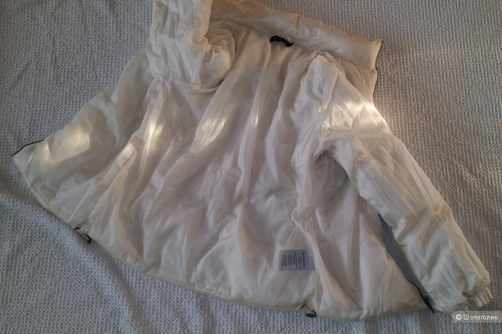 Пуховая куртка Mar, 44-46