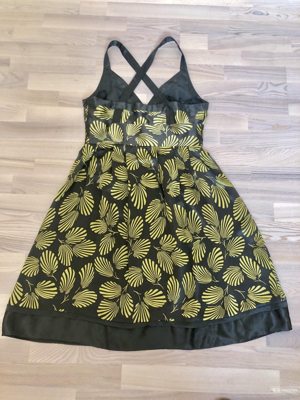 Платье Ted Baker, размер 44-46.