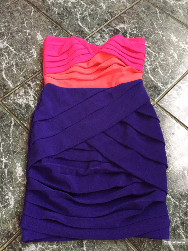 Платье Lipsy S