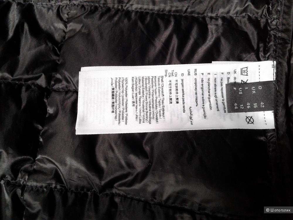 Ультралегкий пуховик Esprit, 42 EUR, L