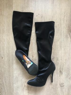 Сапоги-чулки Emilio Pucci 41 размер