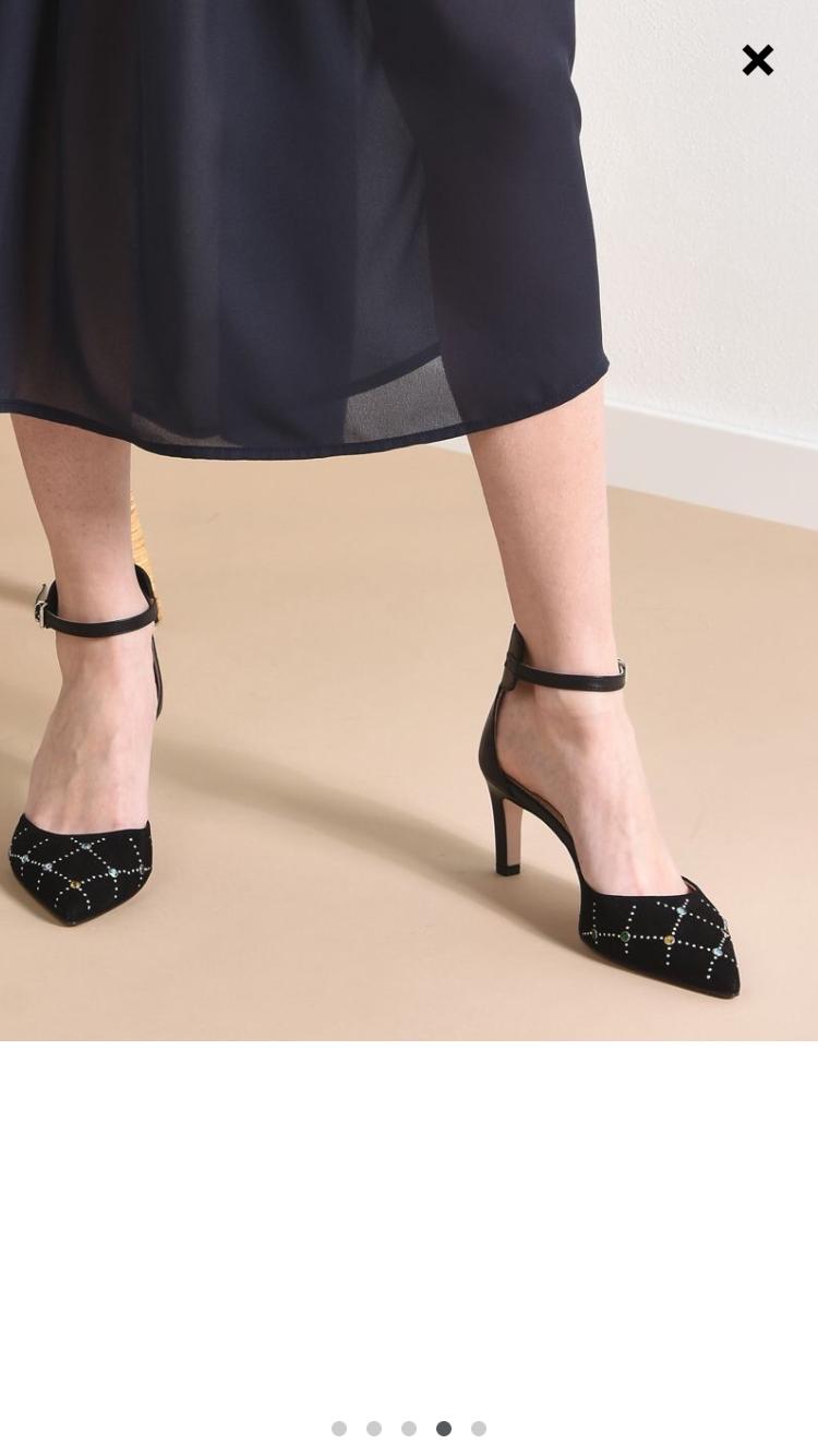Туфли 8, размер 39