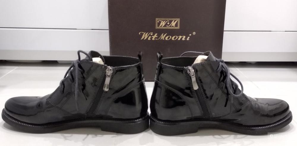 Ботинки, Wit Mooni, р.37-38