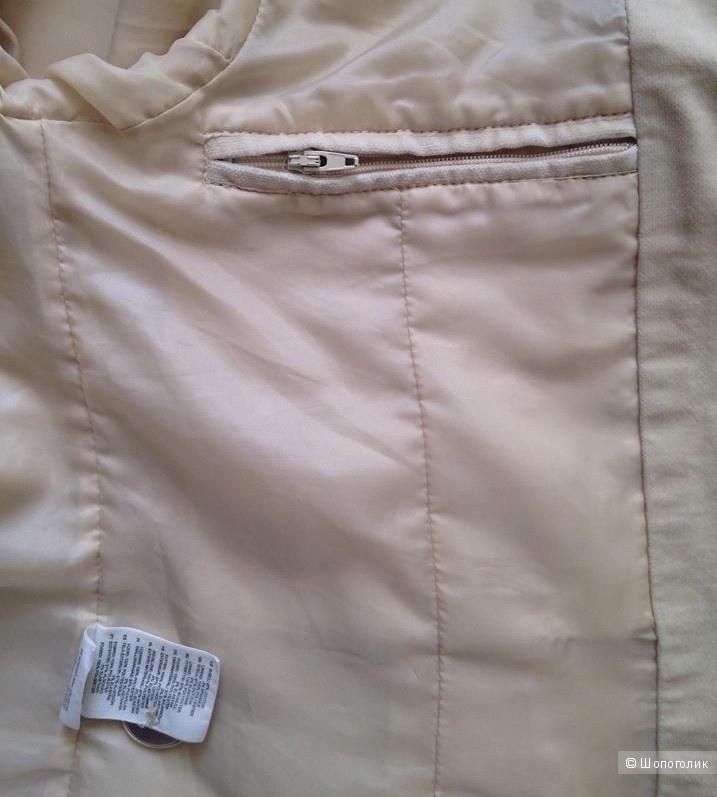 Тренчкот пиджак H&M р. 46-48