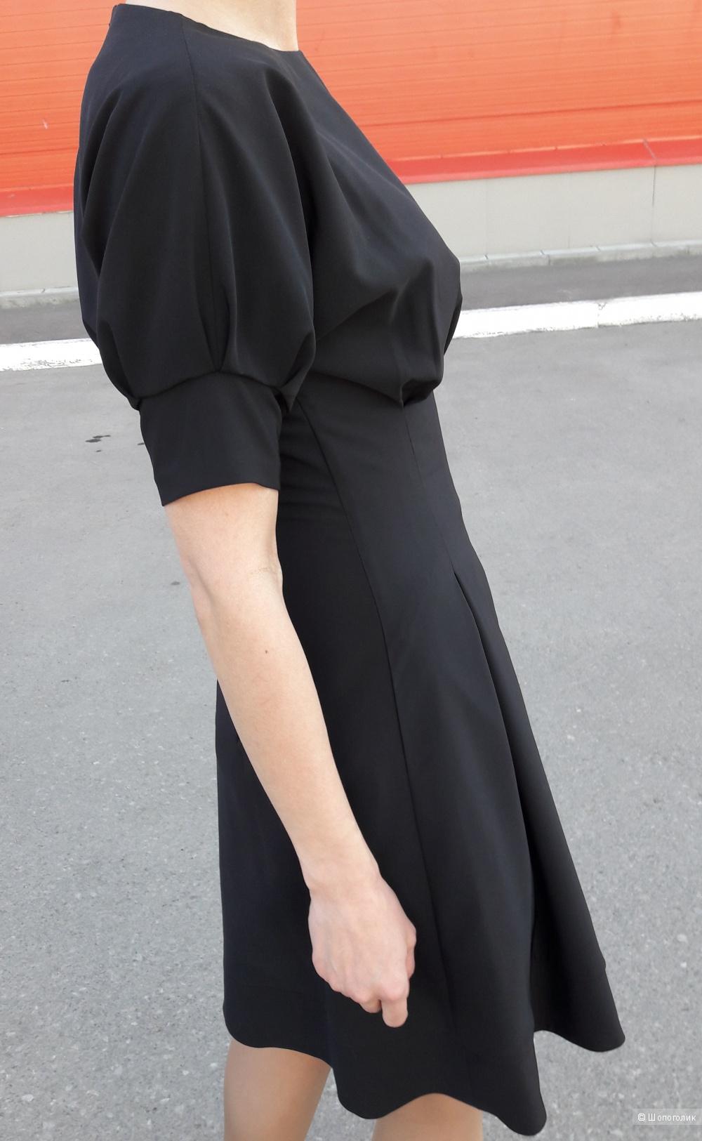 Платье от Barbara Schwarzer, размер 42-44