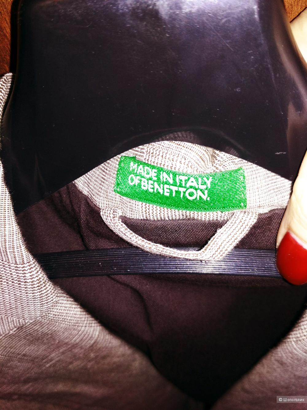 Пиджак фирмы Benetton, р. 46(it)