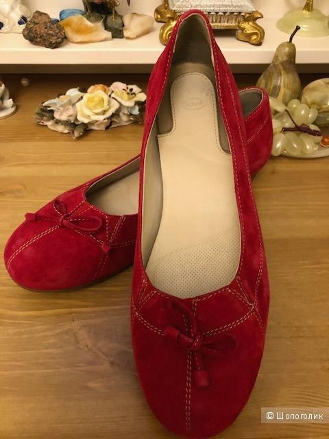 Туфли-балетки SCHOLL,39