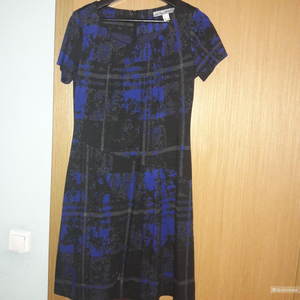 Платье  Ashley Brooke размер 48