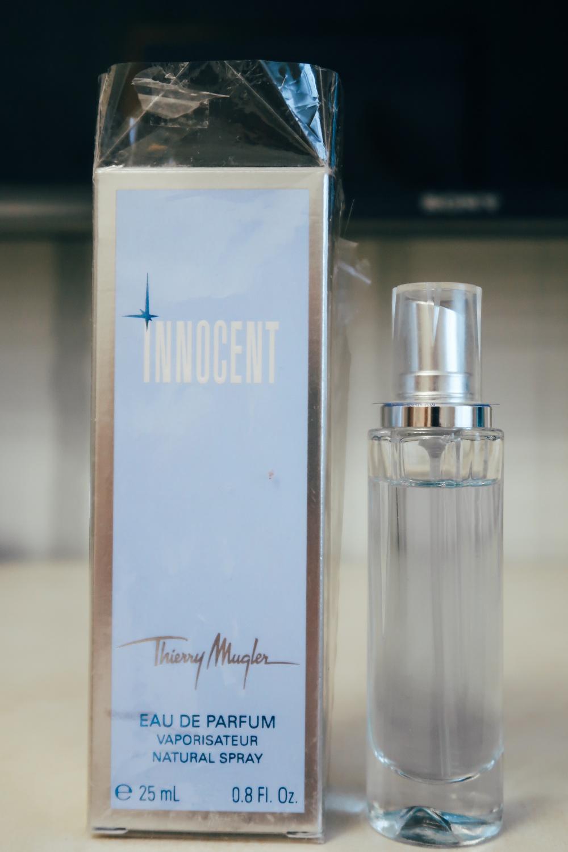 Парфюмерная вода Thierry Mugler Innocent 25 ml