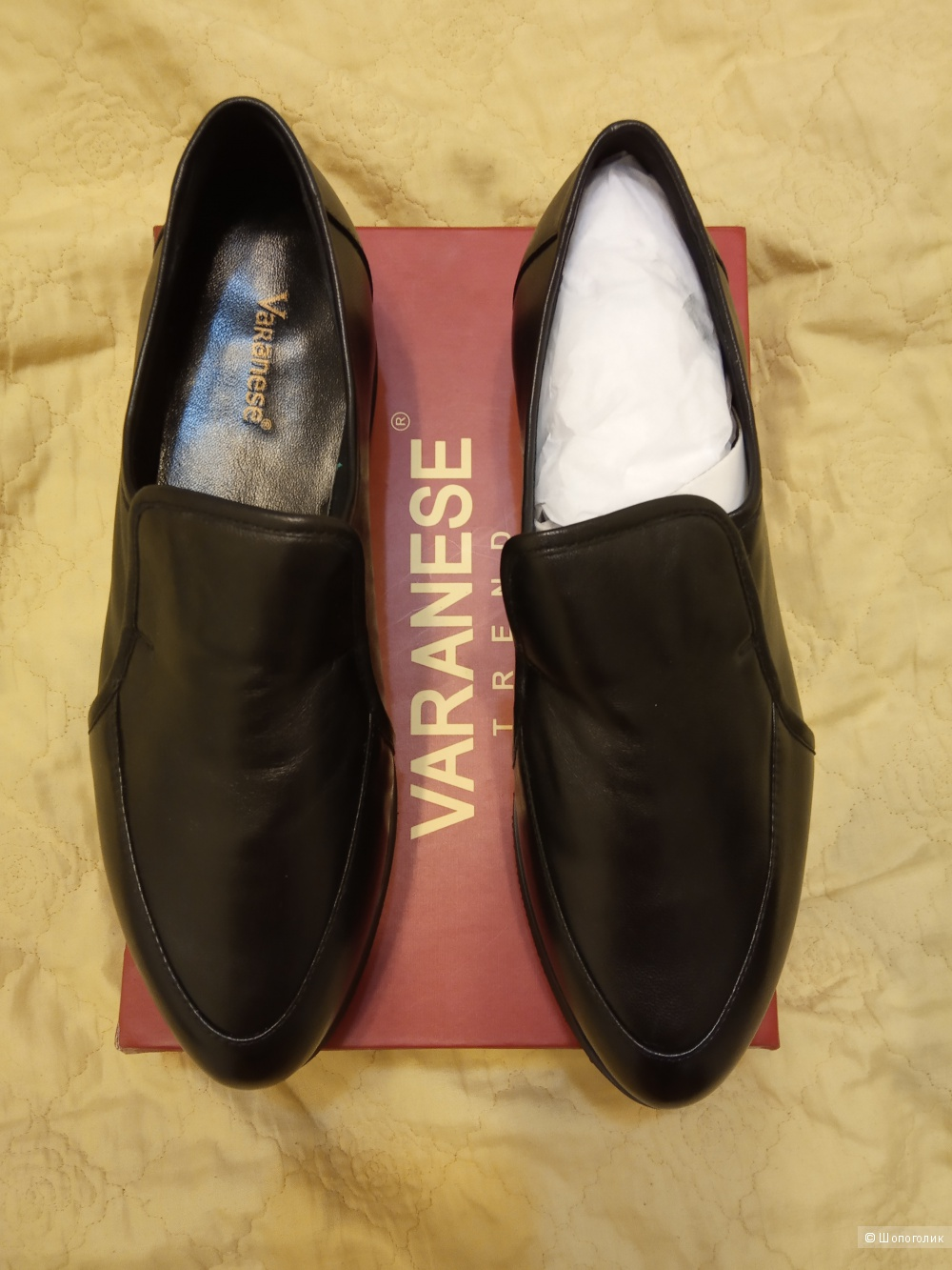 Туфли Varanese 39 разм