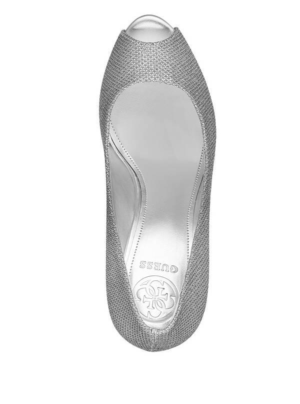 Туфли Guess, размер 38,5-39