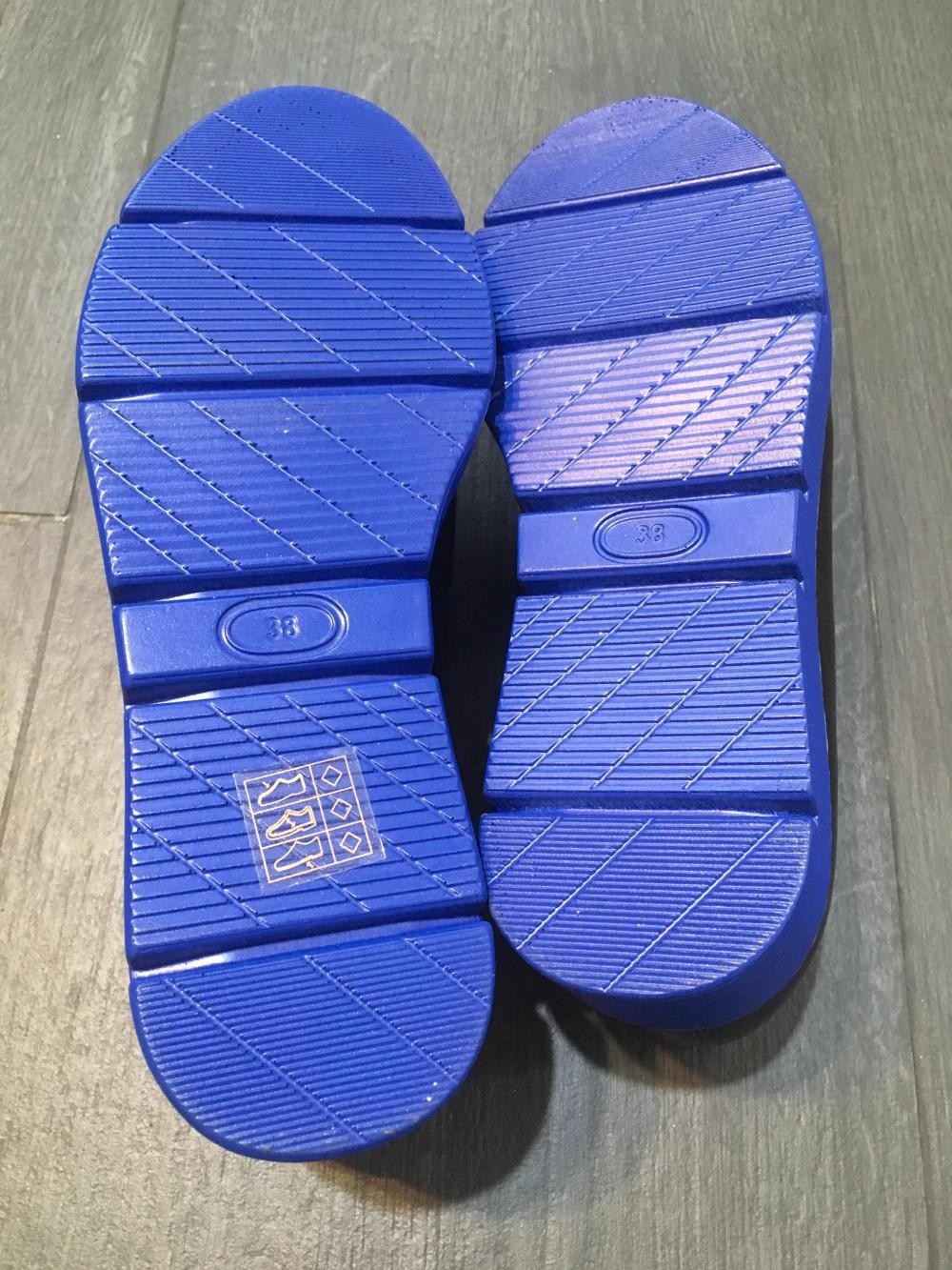 Ботинки admlis, 38 размер
