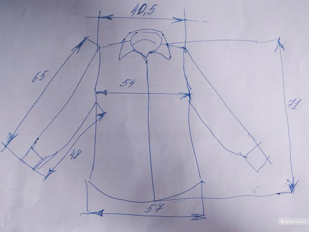 Блузка, Bonprix, р.46-48-50