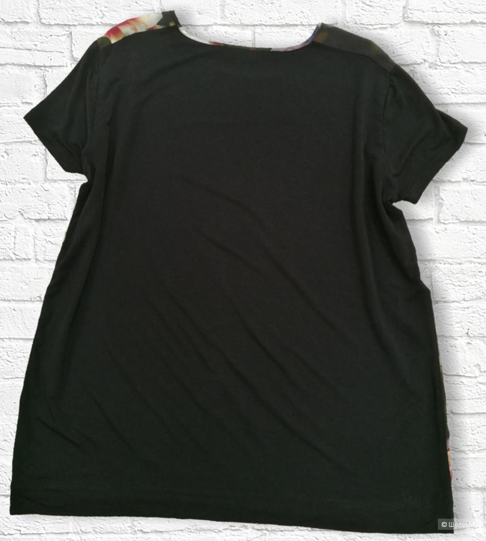 Топ- футболка. Hugo Boss .46/48/L