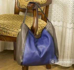 Сумка - Furla Olimpia Hobo, medium.