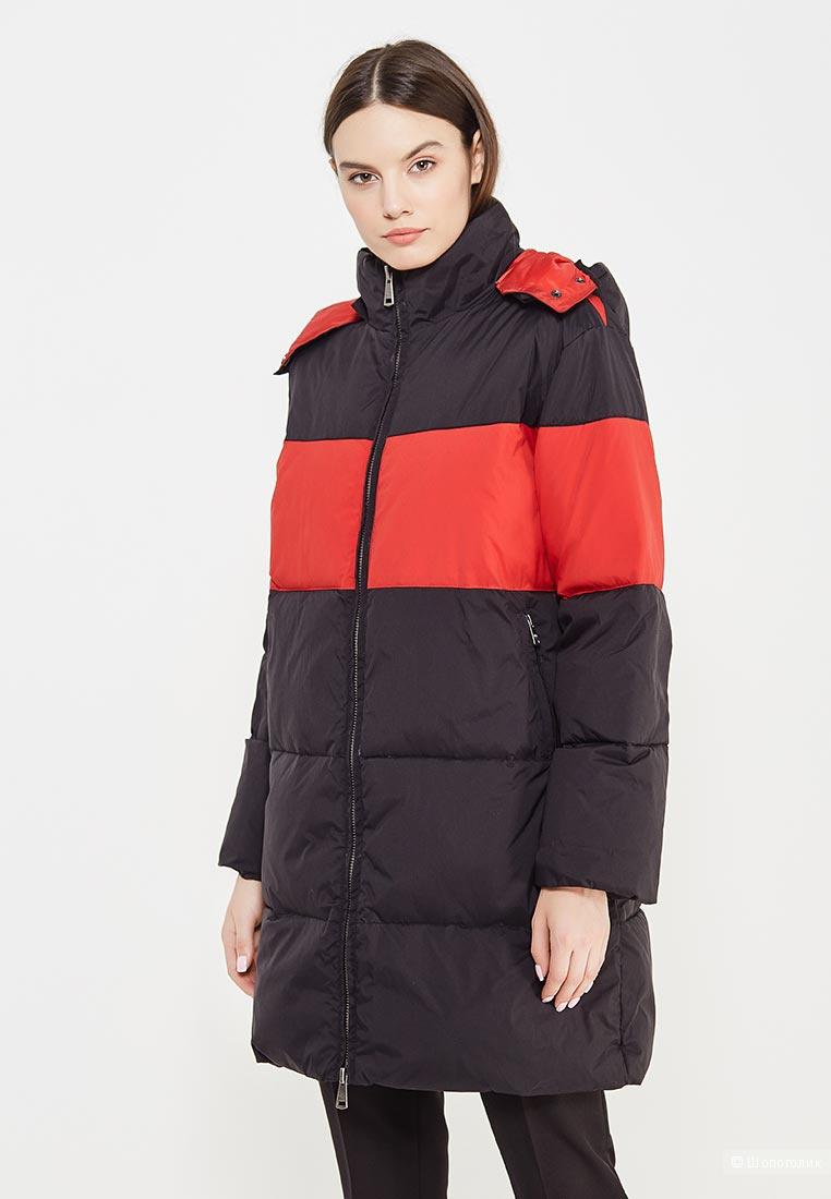 Удлиненная куртка Sonia by Sonia Rykiel размер 46/48