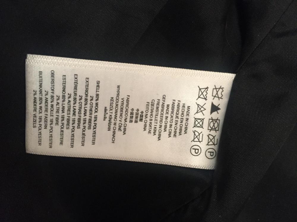 Пальто, Michael Kors, размер S