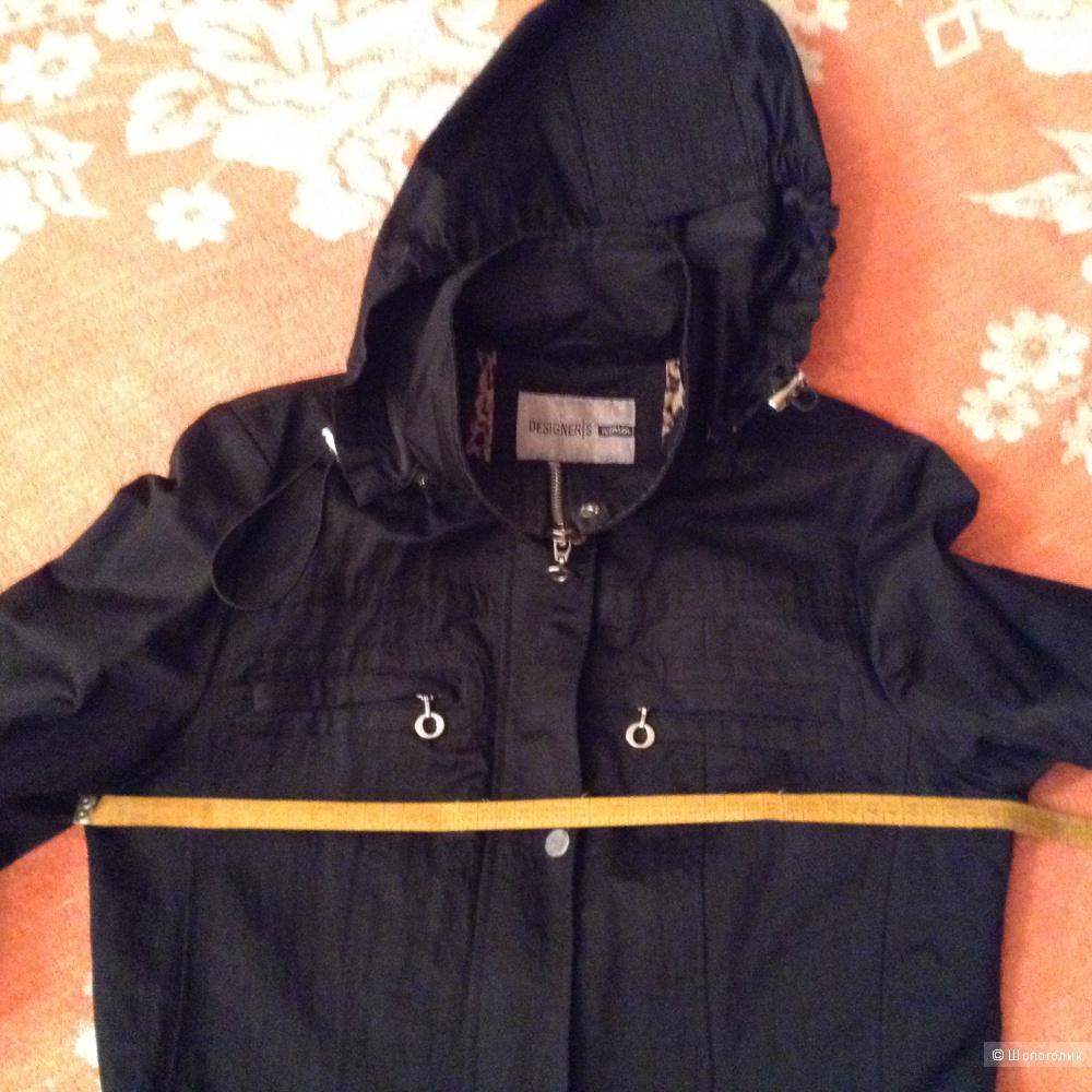 Куртка Designer's, размер 44-46