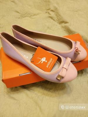Туфли Антилопа 35 разм