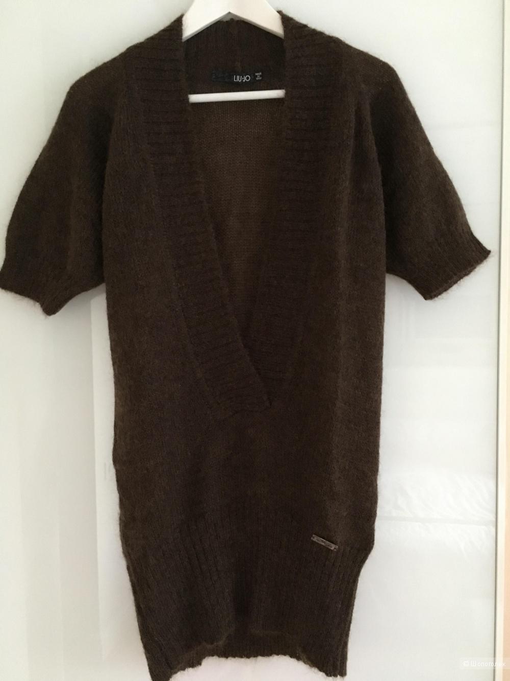 Удлиненный свитер Liu Jo S/M