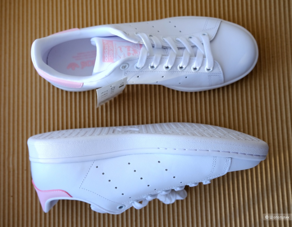 Кроссовки Adidas, размер 40