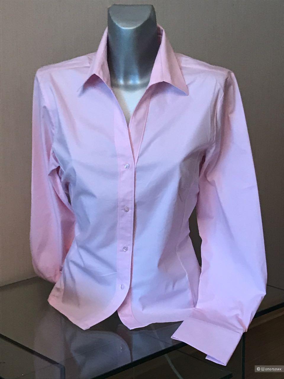 Рубашка жен.NaraCaicie Италия р. 48 (V)