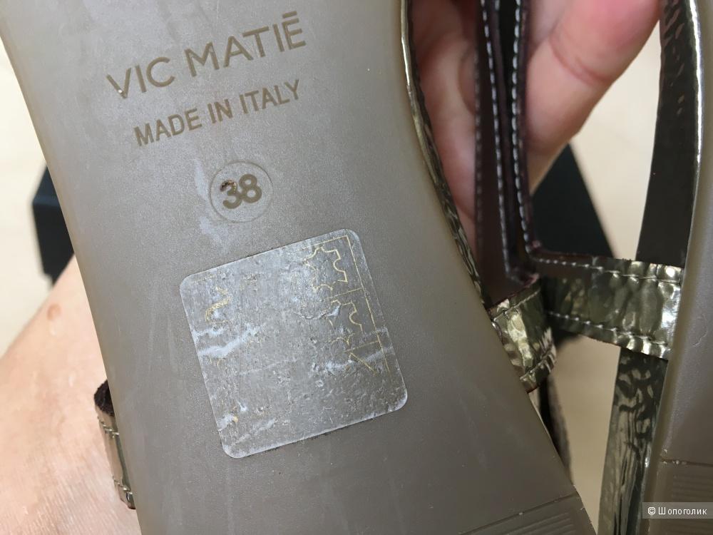 Босоножки Vic Matie 38 p.