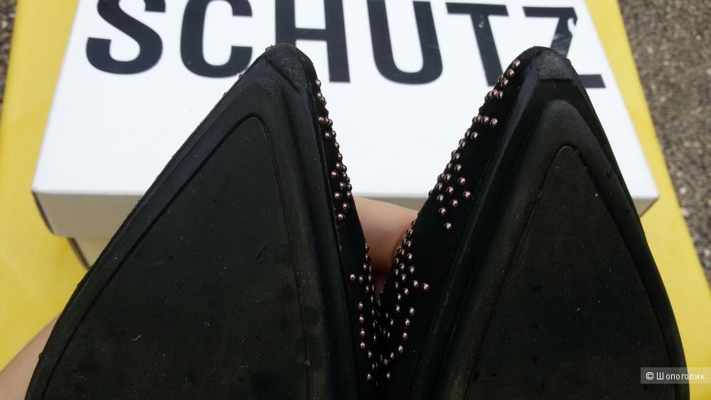 Туфли Schutz р. 39 (US 8)