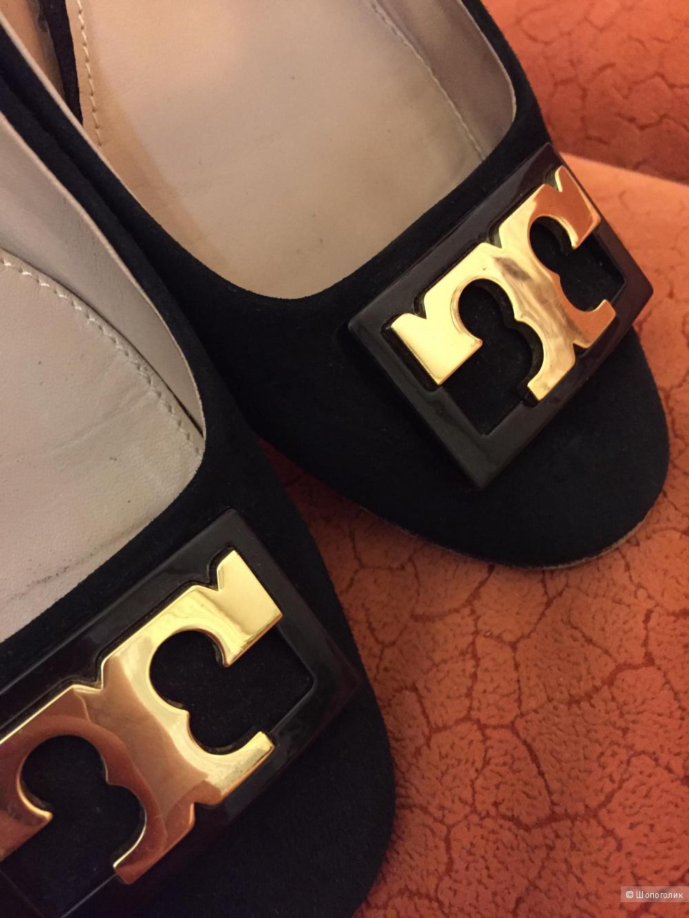 Туфли Tory Burch, размер 38-38,5