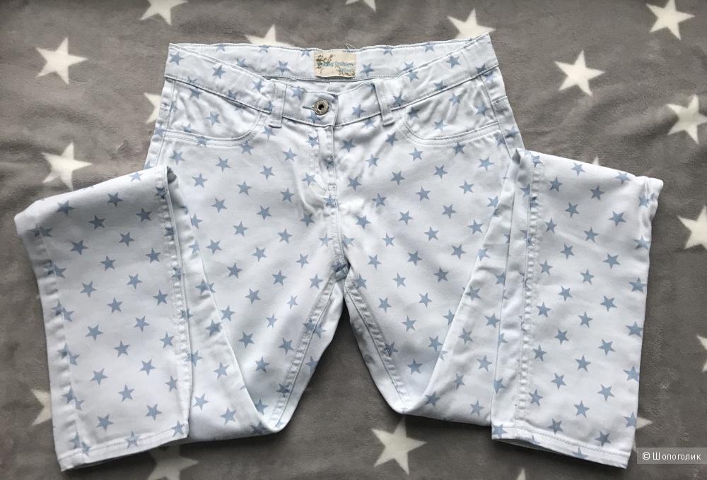 Джинсовые брюки Young fashion alive, 26