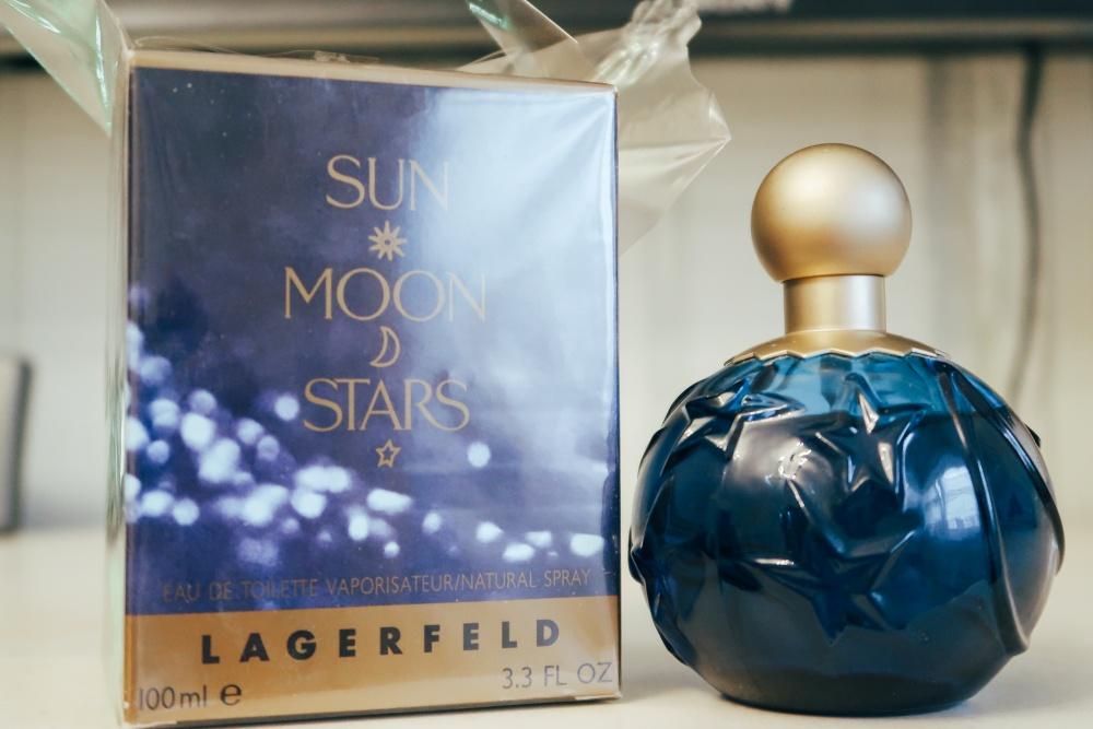 Туалетная вода Karl Lagerfeld Sun Moon Stars 100 ml