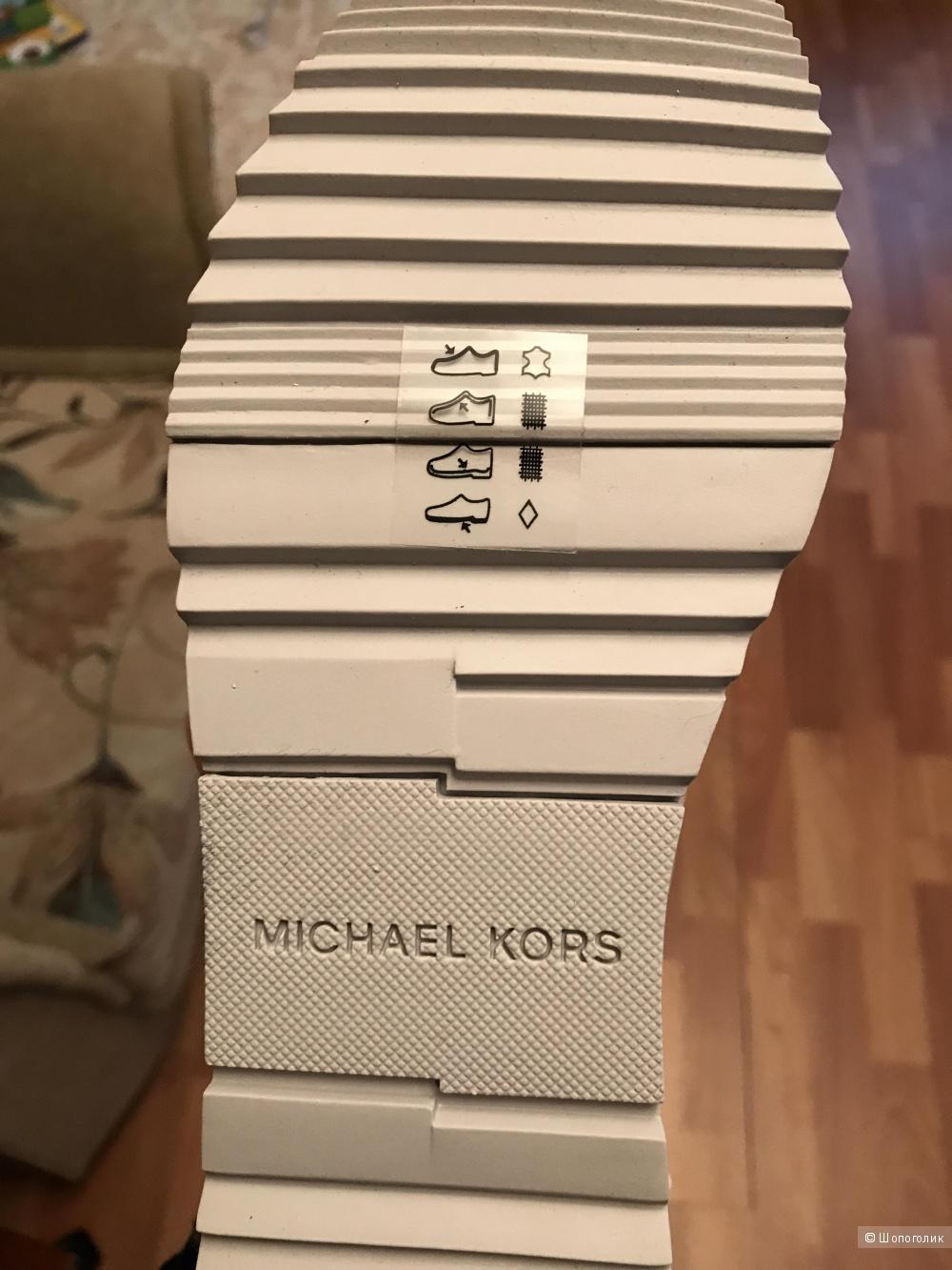 Кроссовки Michael Kors 6,5 us