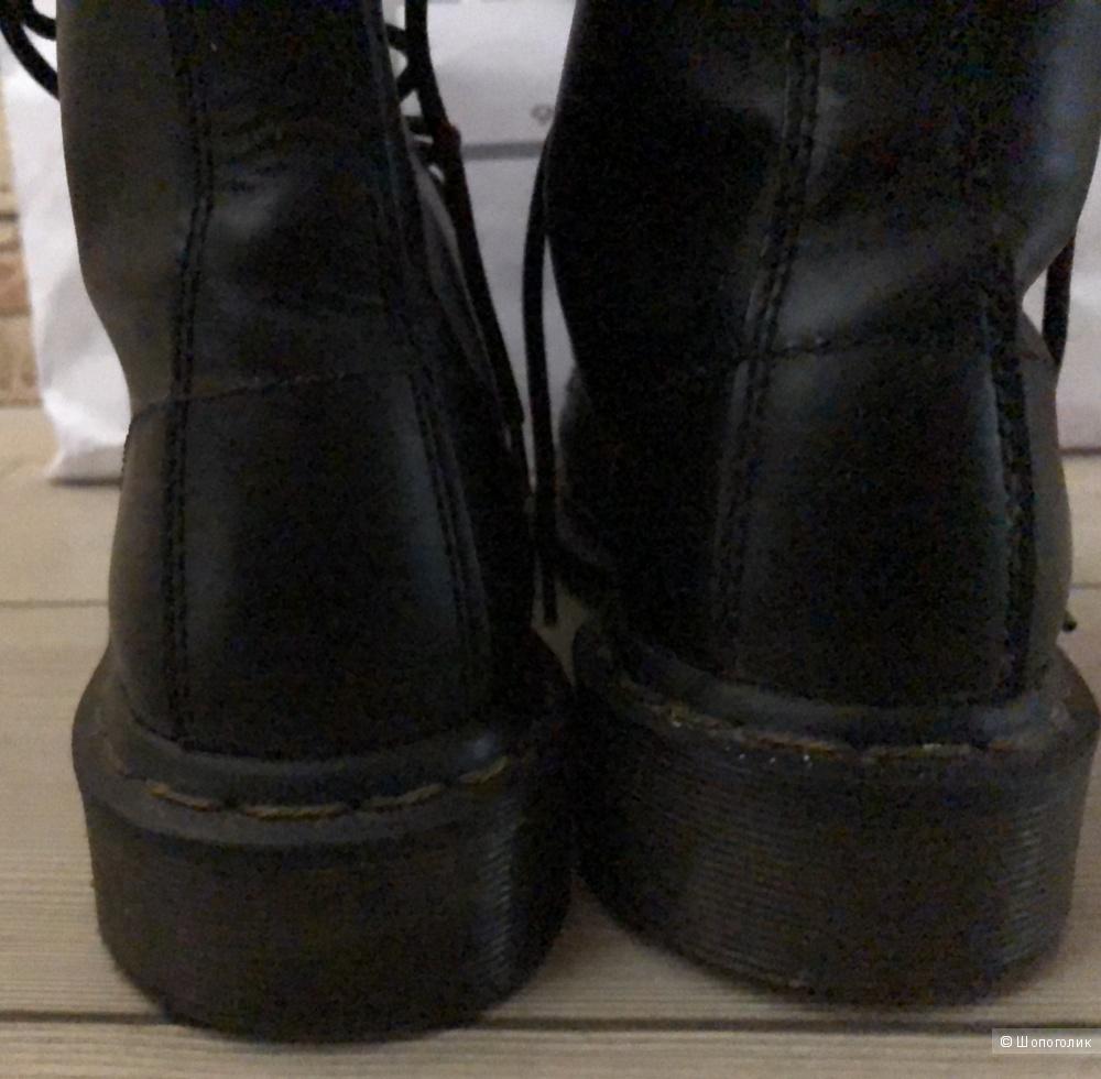 Женские ботинки Dr.Martens, р.39