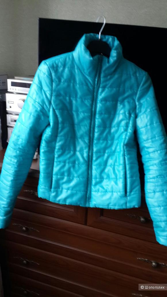 Куртка Basic Incity 42 размер