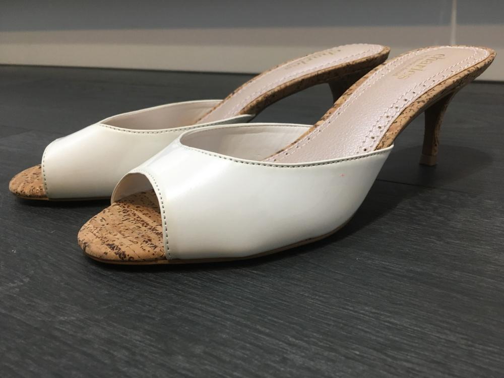Туфли-шлепки Charles by Charles David, 38 размер