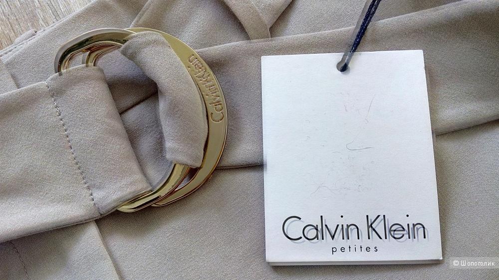Брюки Calvin Klein, размер 2