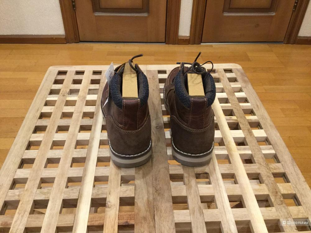 Ботинки George, р. 36