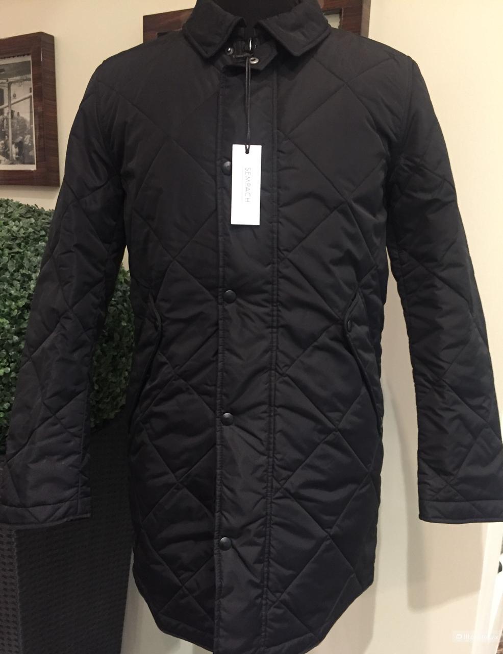 Мужская куртка Sempach, размер М