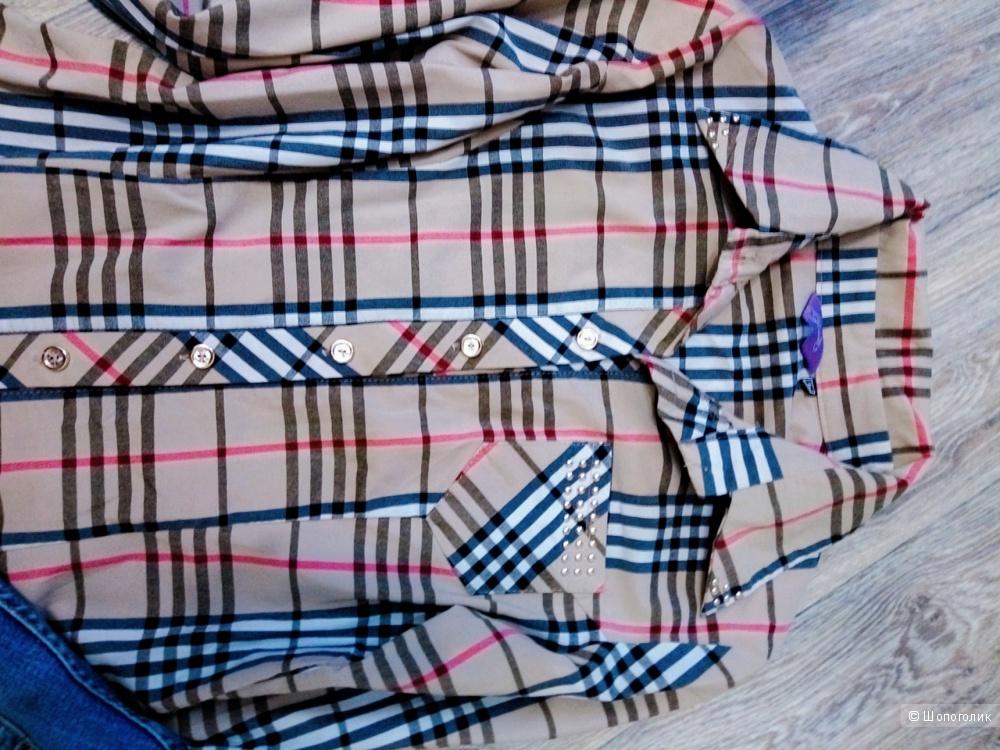 Сет из джинс LEVIS и рубашки размер 44-46
