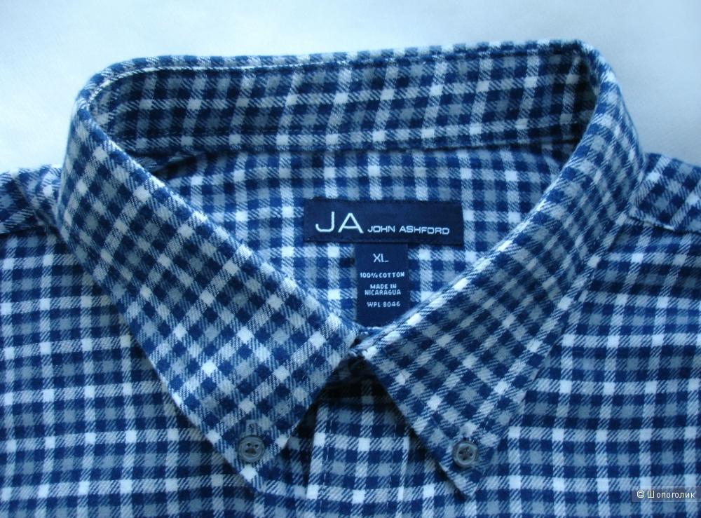 Рубашка John Ashford, размер XL