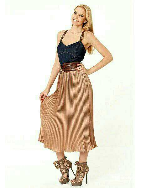Платье ODRI 40-42