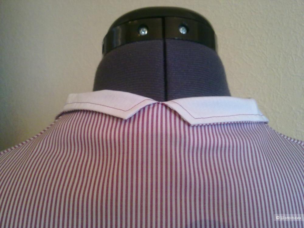 Рубашка Eterna, размер 50.