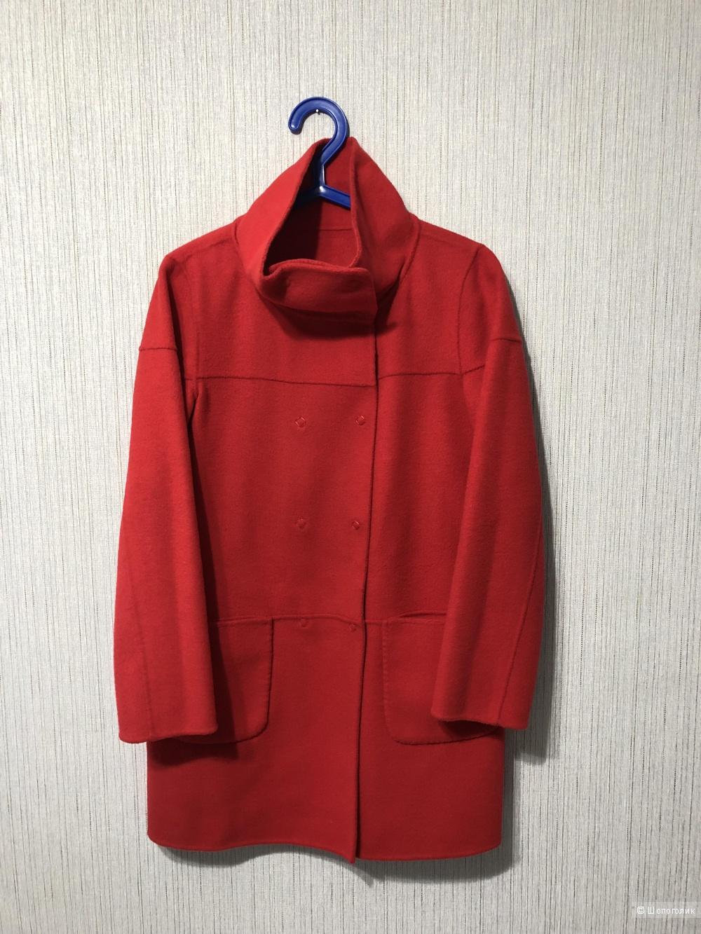 Пальто Max Mara размер 40/42/44