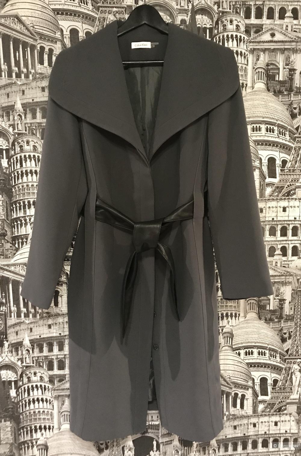 Пальто Calvin Klein  48