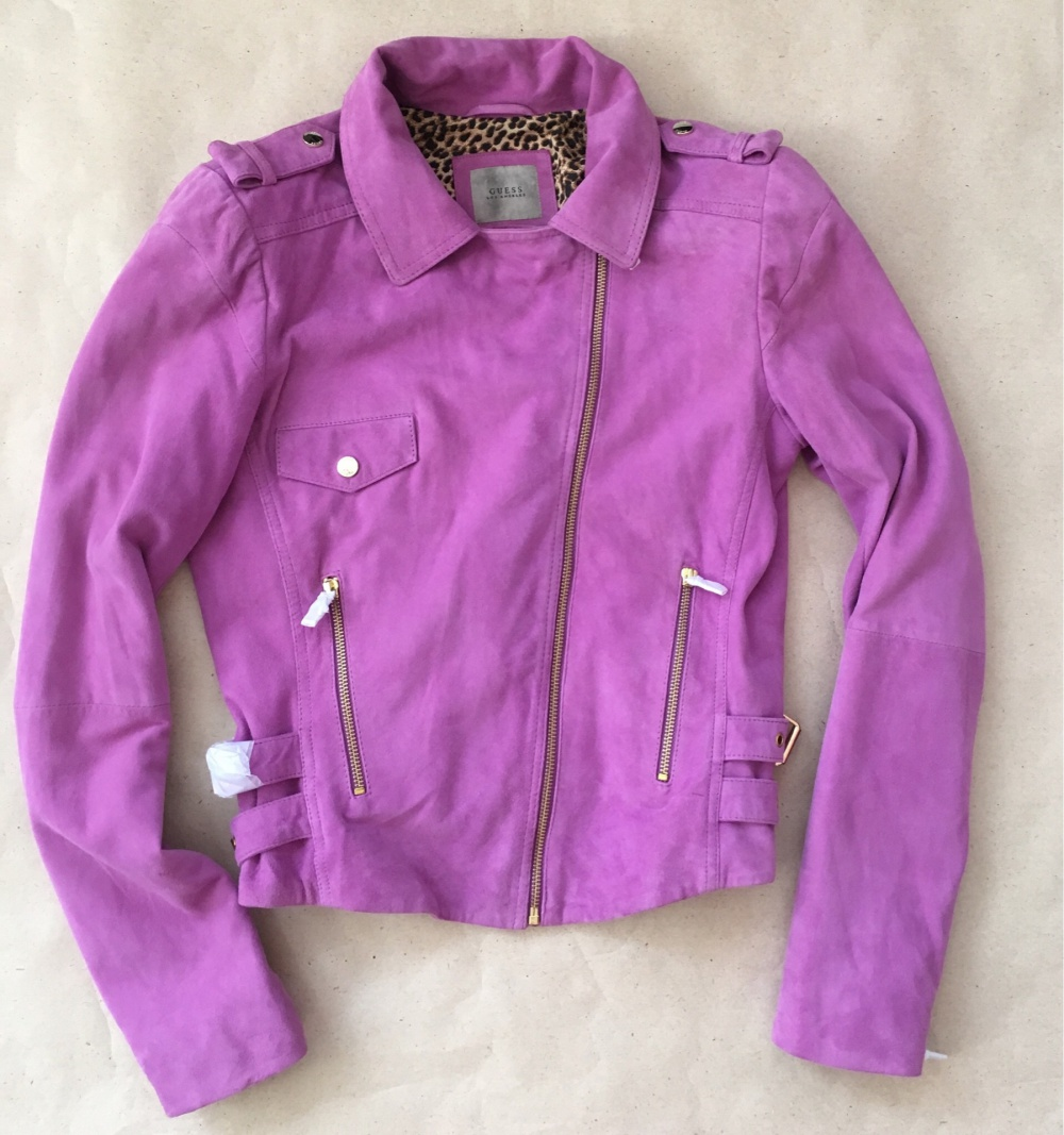 Куртка-косуха Guess
