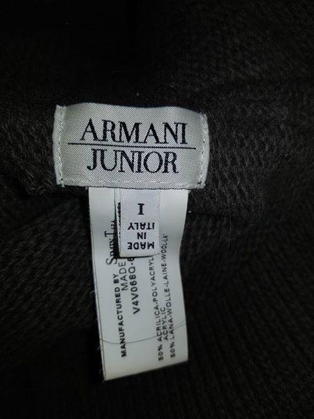 Шапка-шарф, Armani Junior, р.53-58